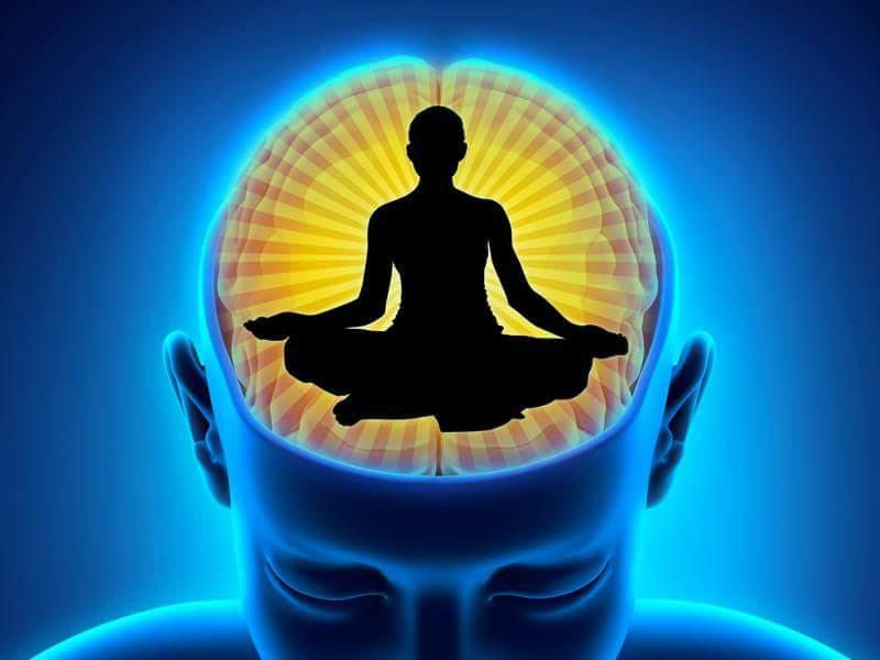 Yoga of Mind